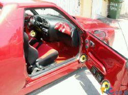 מכונית מפיברגלס