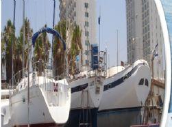 ספינה מפיברגלס
