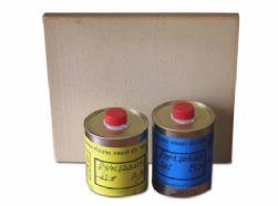פוליאוריטן מוקצף בנוזל ולוחות